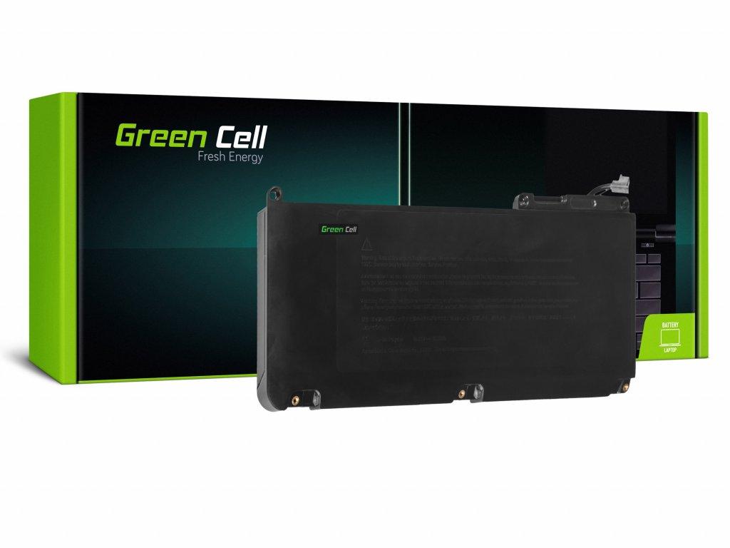 Baterie pro Apple Macbook 13 A1342 2009-2010 / 11,1V 5200mAh