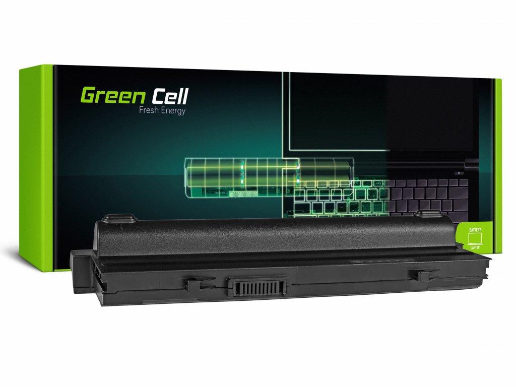 Baterie pro Dell Latitude E5400 E5410 E5500 E5510 / 11,1V 8800mAh