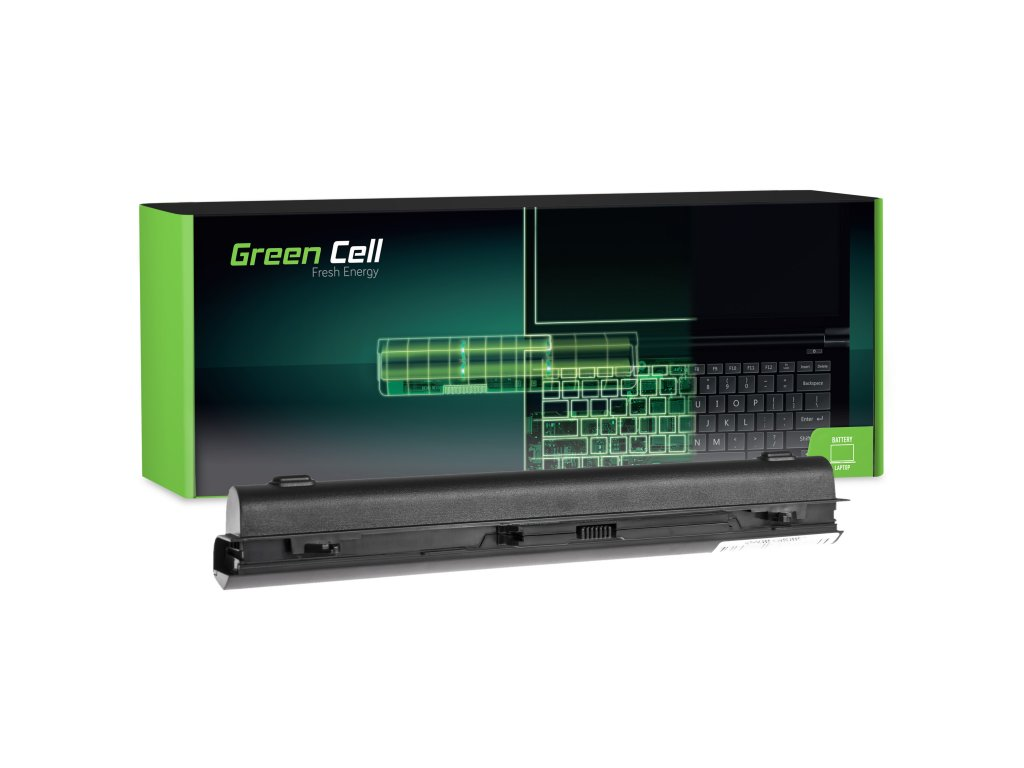 Baterie pro HP ProBook 430 G1 G2 14.8V / 14,4V 4400mAh