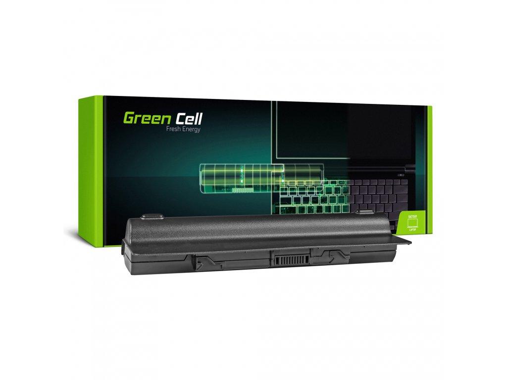 Baterie pro Asus A32-N56 N46 N46V N56 N76 / 11,1V 6600mAh