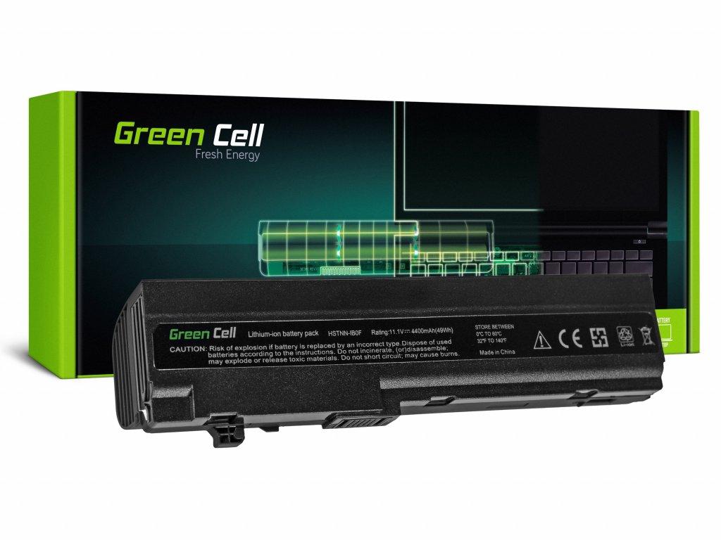 Baterie pro HP Mini 5100 5101 5102 5103 / 11,1V 4400mAh