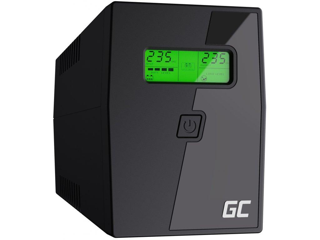 ® UPS Micropower 600VA LCD
