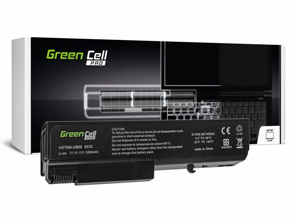 PRO Baterie pro HP ProBook 6400 6530 6730 6930 / 11,1V 5200mAh