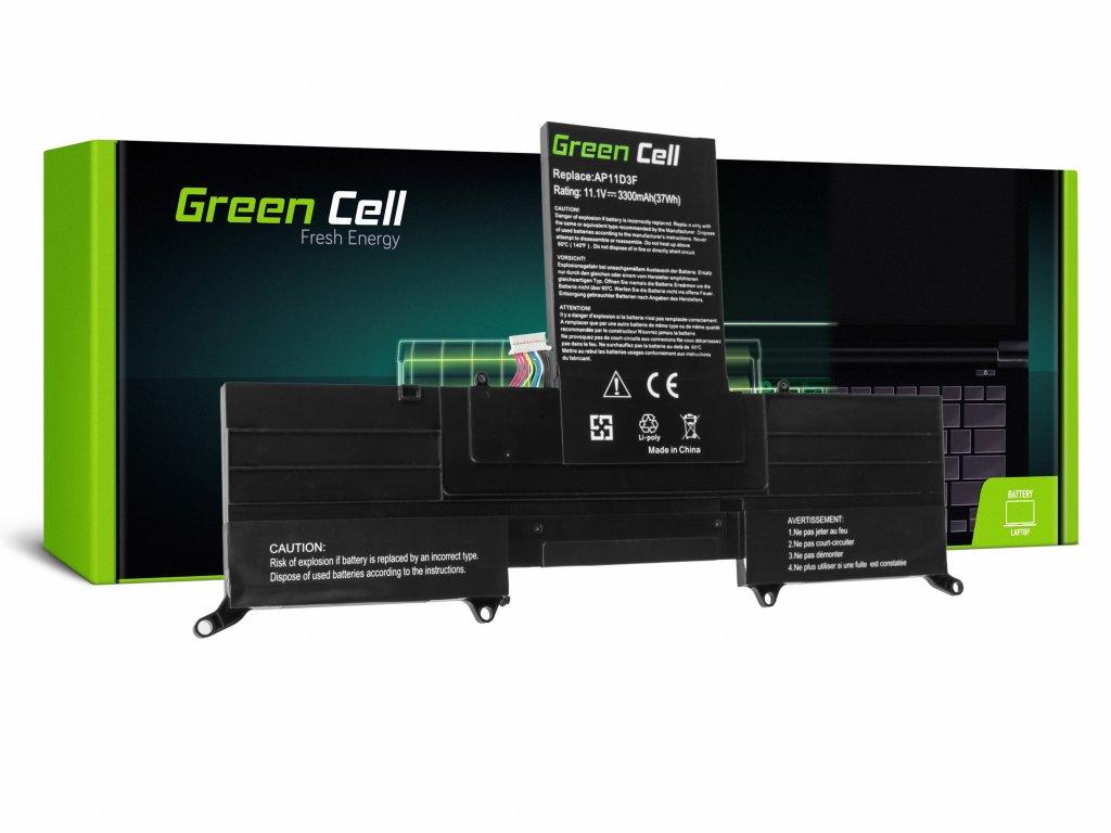 Baterie pro Acer Aspire S3 / 11,1V 3300mAh