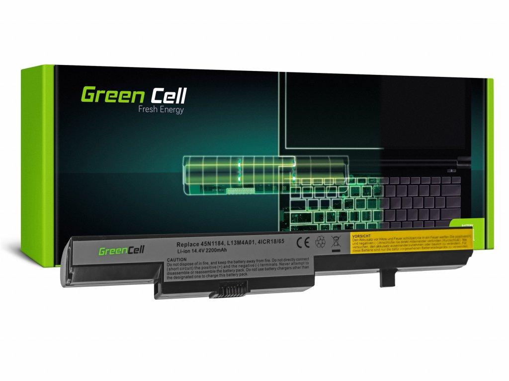 Baterie pro Lenovo B40 B50 G550s N40 N50 / 14,4V 2200mAh