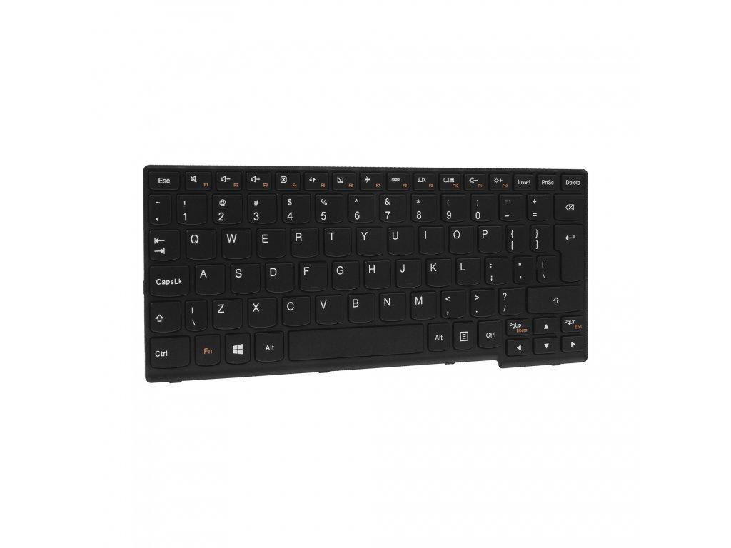 ® Klávesnice pro notebook Lenovo S20-30 S210 S215T Yoga 11S