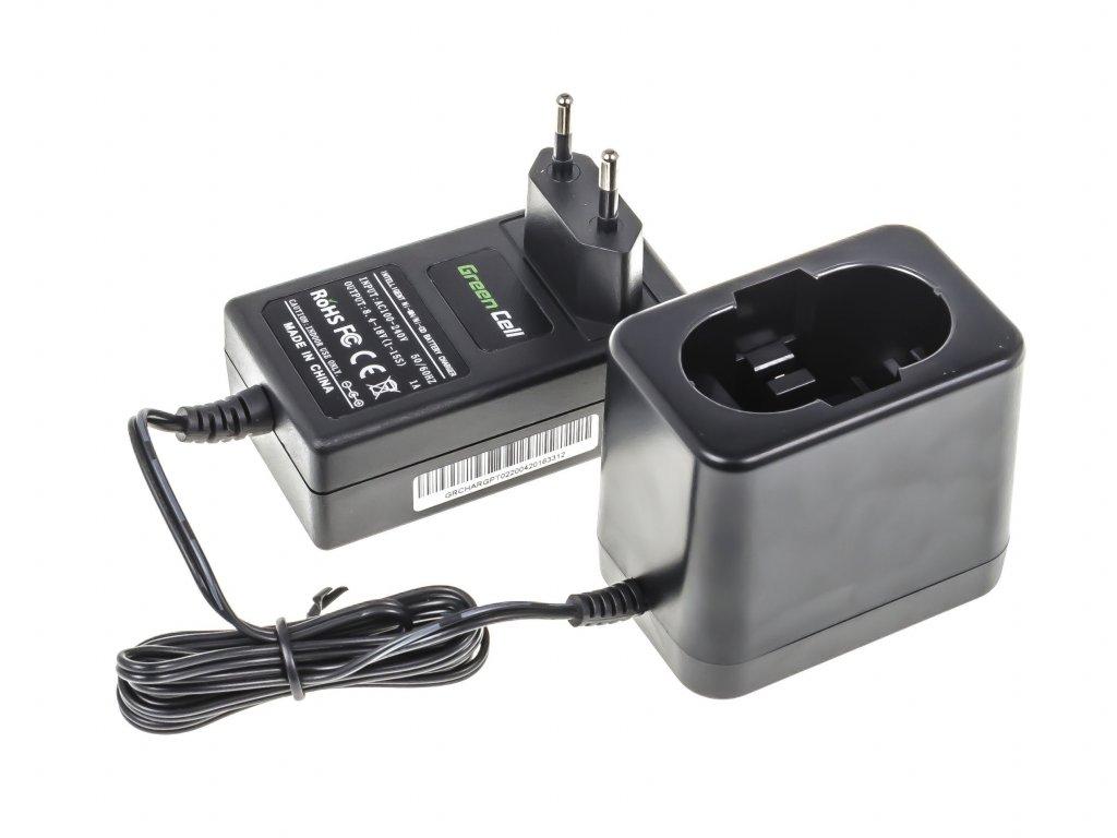 ®  Baterie Nabíječka pro Bosch 8.4V -18V Ni-MH Ni-Cd