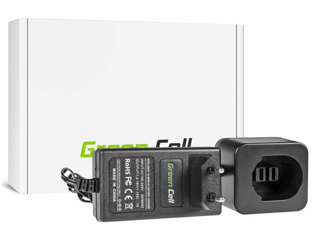 ®  Baterie Nabíječka pro DeWalt 8.4V -18V Ni-MH Ni-Cd