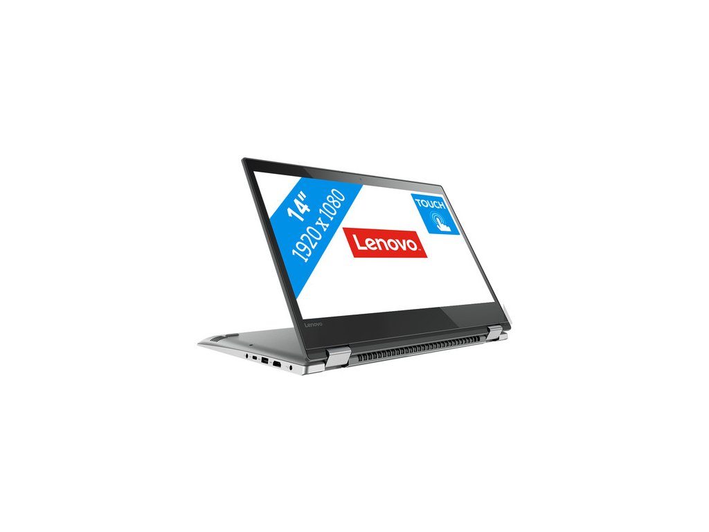 Lenovo Yoga 520-14IKB  NOVÁ BATERIE!
