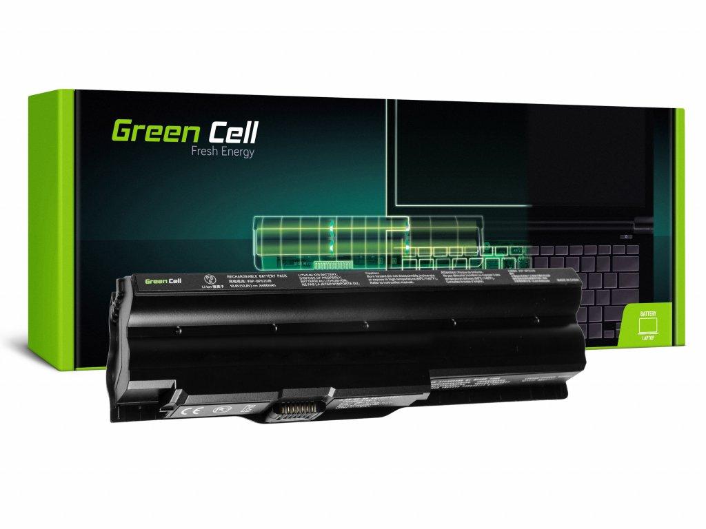 Baterie pro Sony Vaio VGP-BPS20 VGP-BPS20/B VGP-BPL20 / 14,4V 4400mAh
