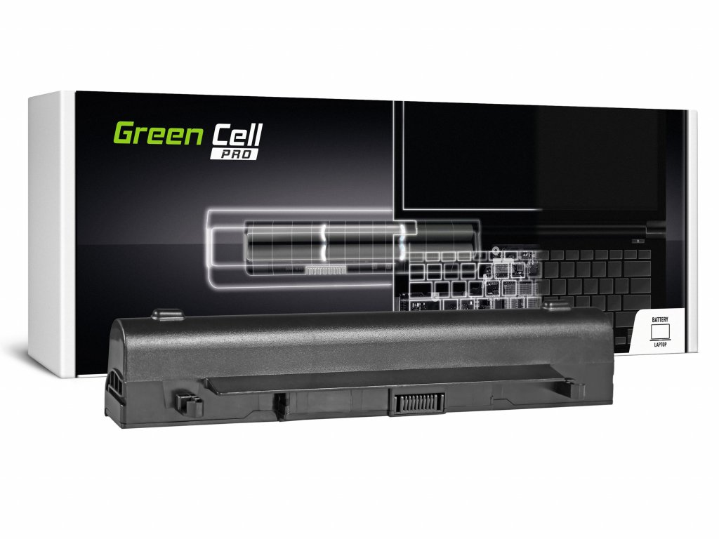 Baterie PRO Asus A450 A550 R510 X550 / 14,4V 5200mAh