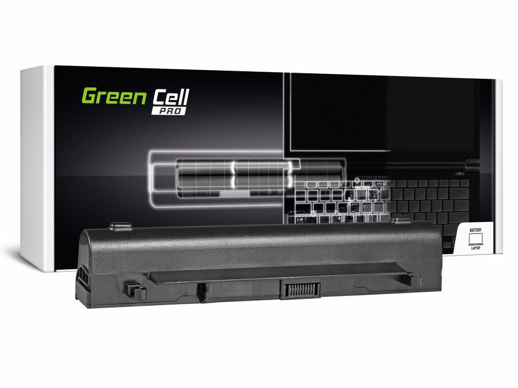 PRO Baterie pro Asus A450 A550 R510 X550 / 14,4V 5200mAh
