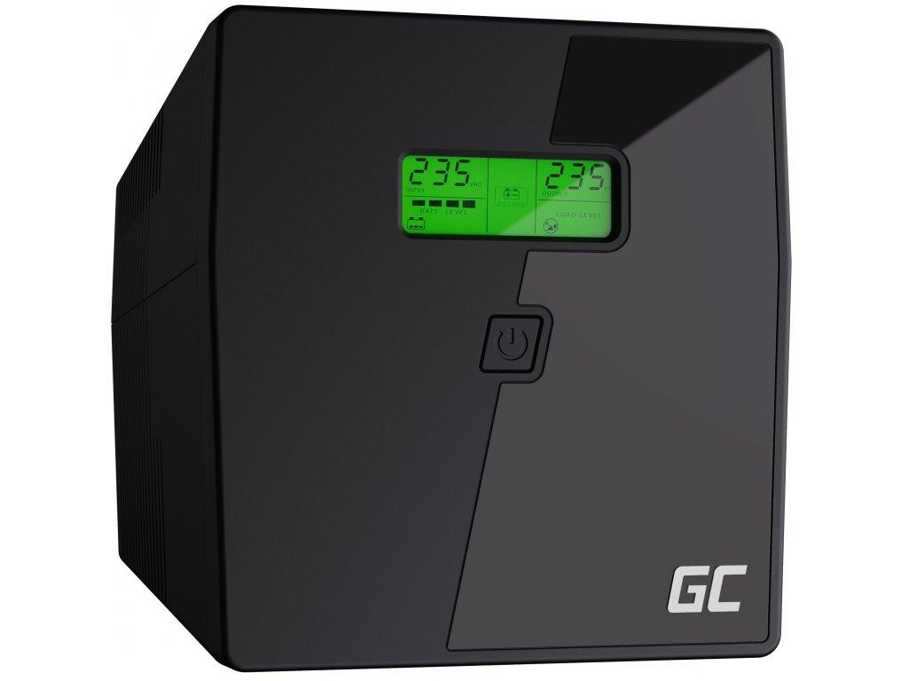 ® UPS Microsine 1000VA LCD