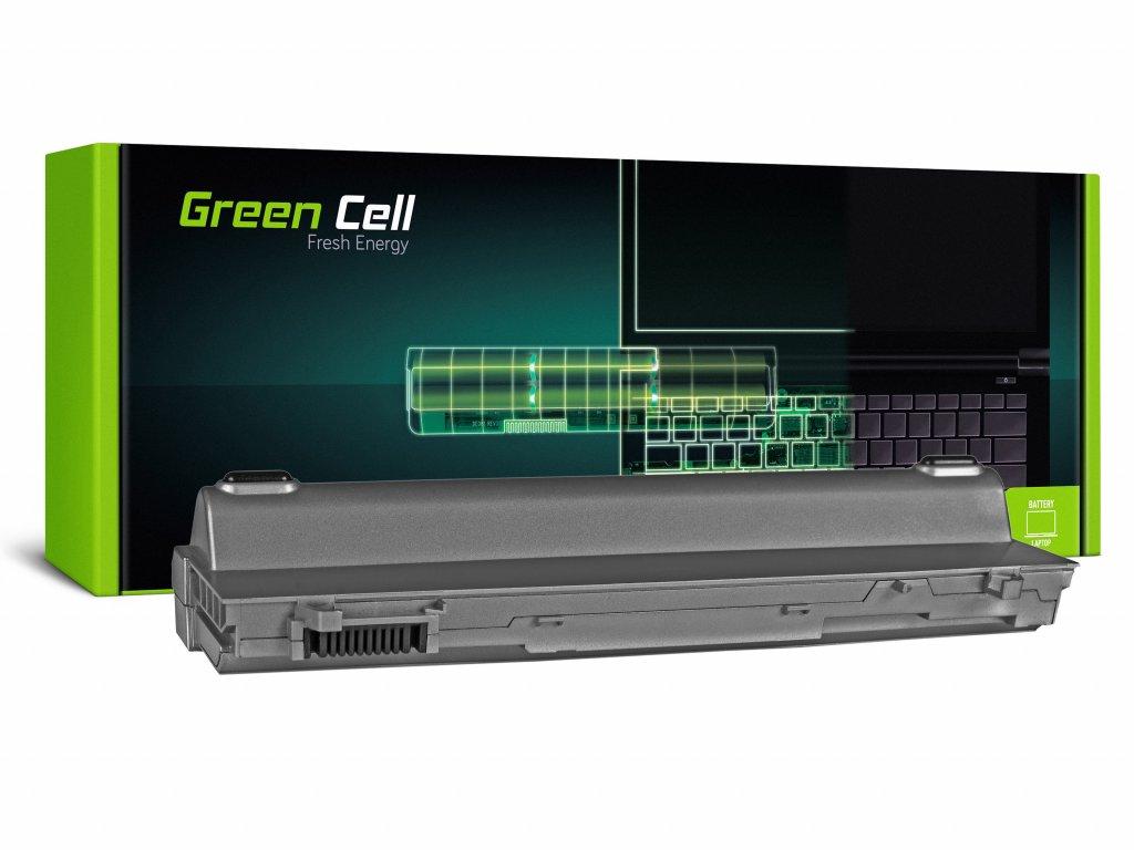 Baterie pro Dell Latitude E6400 E6410 E6500 E6510 (bottom) / 11,1V 8800mAh