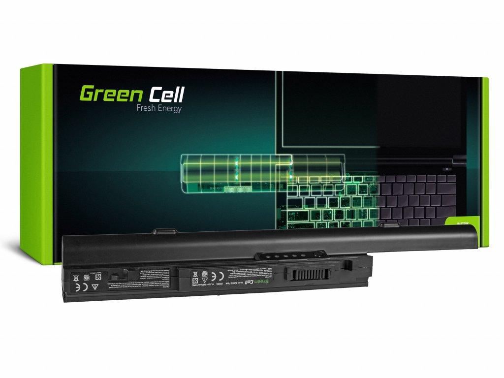 Baterie pro Dell Studio 16 1640 1645 XPS 16 XPS 1640 XPS 1645 / 11,1V 6600mAh