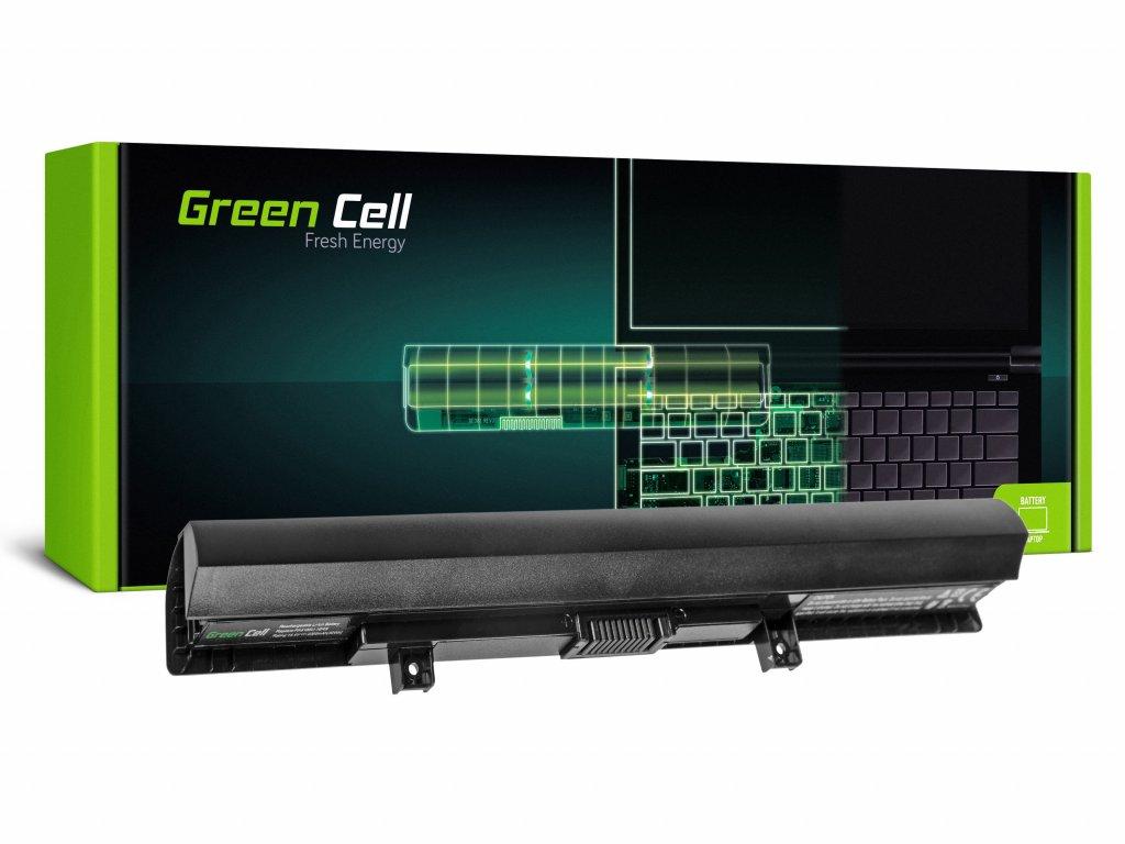 Baterie pro Toshiba Satellite C50-B C50D-B C55-C PA5184U-1BRS / 14,4V 2200mAh