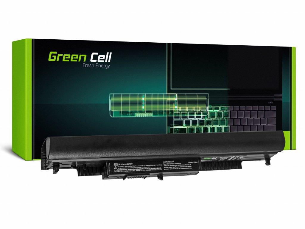 Baterie pro HP 14 15 17, HP 240 245 250 255 G4 G5 / 14,6V 2200mAh