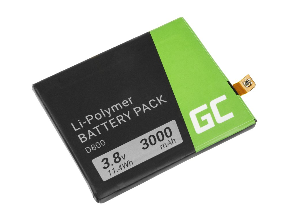 Smartphone Baterie pro LG G2 BL-T7
