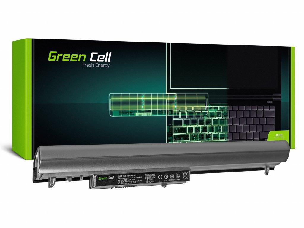 Baterie pro HP 248 G1 340 G1, HP Pavilion 14-N 15-N / 14,4V 2200mAh
