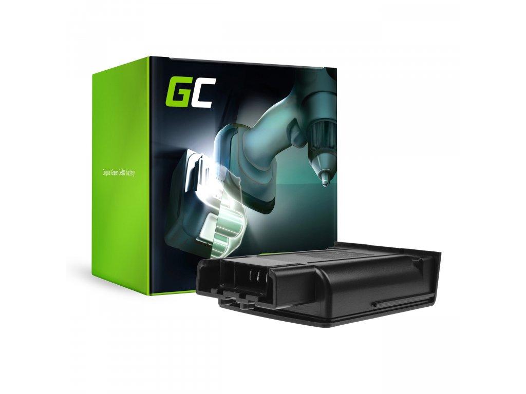 ® Vacuum Cleaner Baterie pro Karcher KM 35/5 C 1.5 Ah 18V