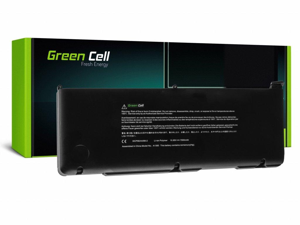 Baterie Apple Macbook Pro 17 A1297 2011 / 10,95V 7000mAh