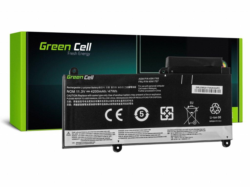 Baterie pro Lenovo ThinkPad E450 E450c E455 E460 E465 / 11,3V 4200mAh