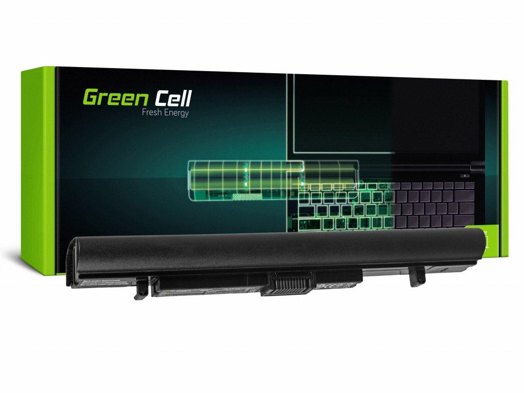 Baterie pro Toshiba Satellite Pro A30-C A40-C A50-C R50-B R50-C Tecra A50-C Z50-C / 14,4V 2200mAh