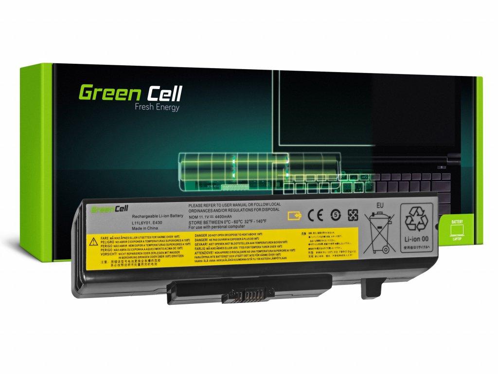Baterie pro Lenovo ThinkPad Edge E430 E440 E530 / 11,1V 4400mAh
