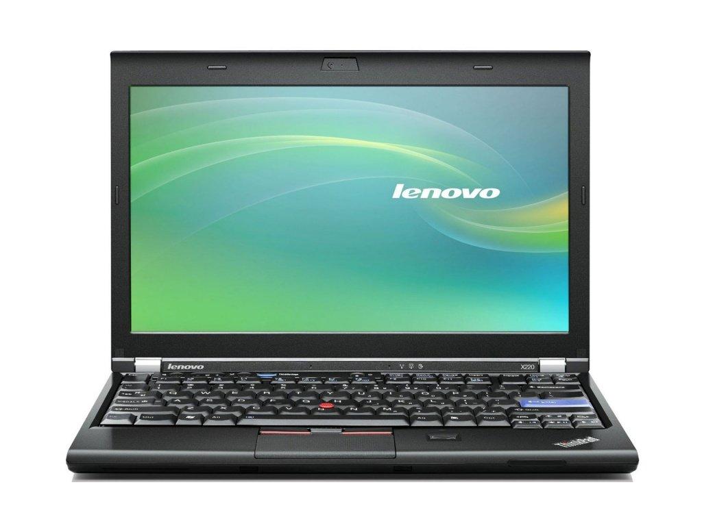 Lenovo ThinkPad x220  3G MODEM!