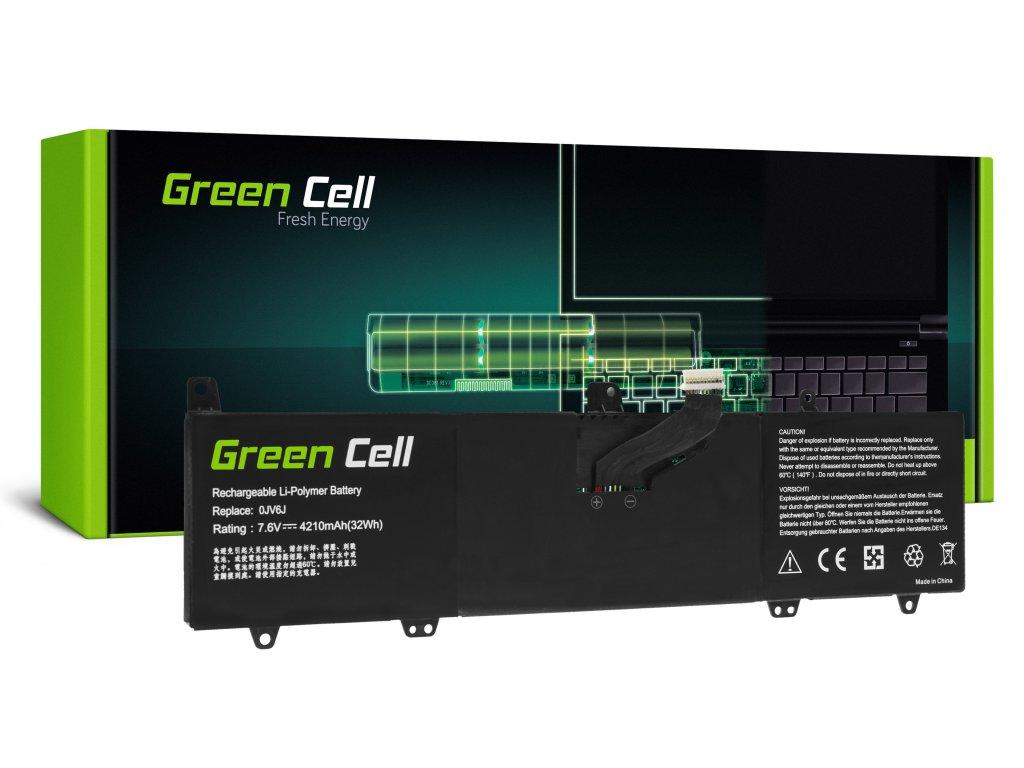 Baterie 0JV6J Dell Inspiron 11 3162 3164 3168 3169 3179 3180 3185