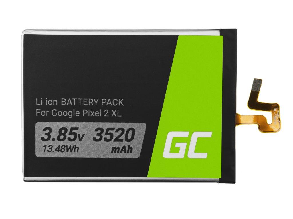 Baterie BL-T35  Google Pixel 2 XL
