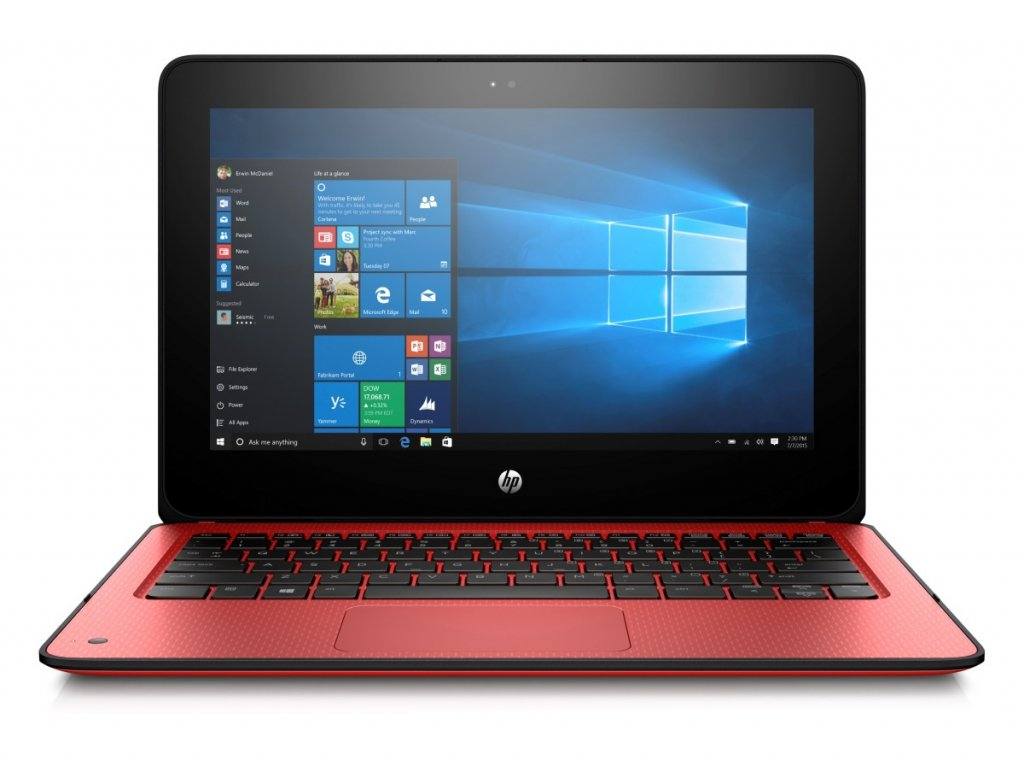 hp probook x360 11 g1 11 6 touch n4200 4 128ssd cam red w10 z2z54es probook x360 11 g1 2 big ies4250891