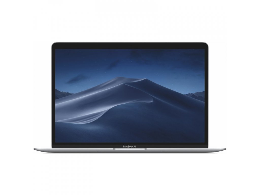 MacBook Air 13, záruka 2 roky  2K IPS DISPLEJ!