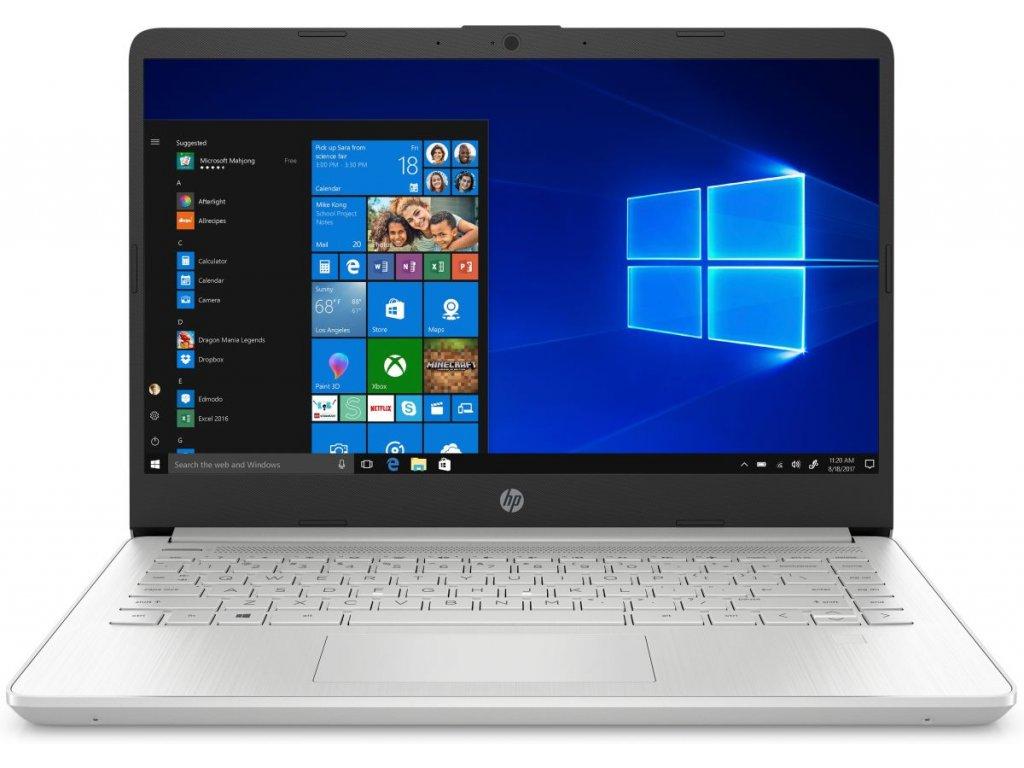 HP 14 dq1001nl 7VT13EA image 1