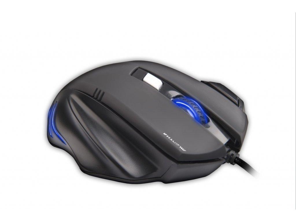 C-TECH myš Akantha Ultimate GM-11, herní, 3200DPI