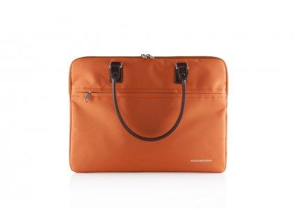 Brašna na Notebook Modecom 15,6 Oranžová