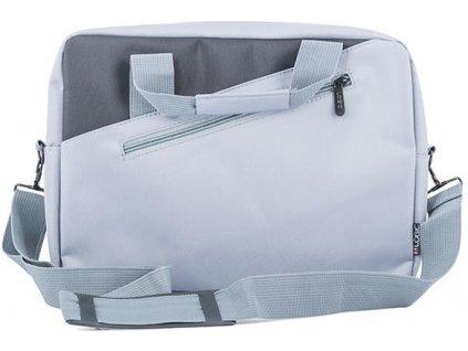 Brašna na notebook 13.3 LOGIC Cool grey