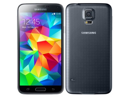 0000147 samsung galaxy s5 sm g900f 16gb charcoal black