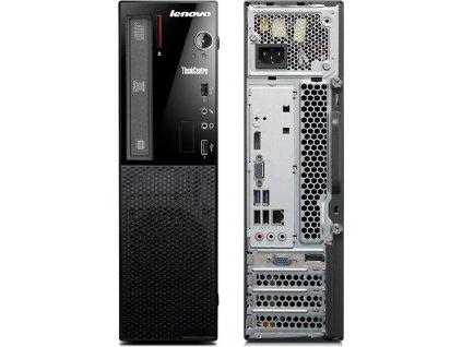 Lenovo ThinkCentre Edge E73 SFF