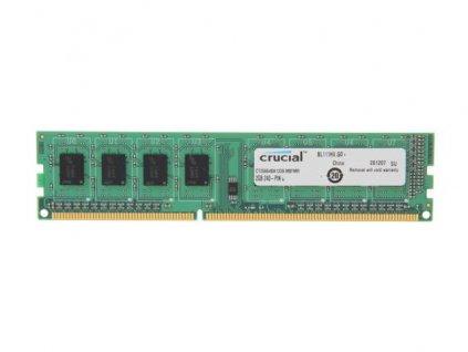 RAM DDR3 pro PC, 2GB