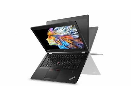 Lenovo ThinkPad P40 YOGA  MULTIDOTYKOVÝ IPS DISPLEJ!