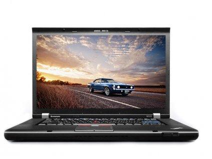 LenovoThinkPadW520 8