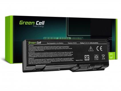 Baterie Dell Inspiron XPS Gen 2 6000 9300 9400 E1705 / 11,1V 4400mAh