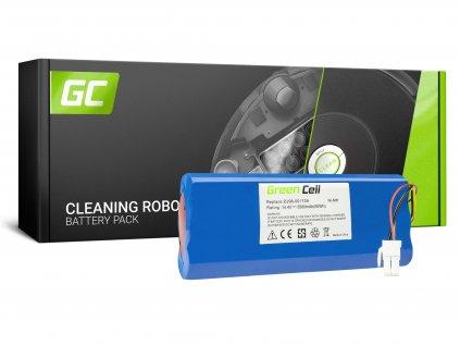 Baterie DJ96-00113A Samsung Navibot SR9630