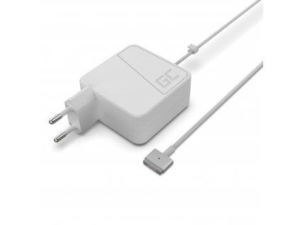 Nabíječka  AC Adapter pro Apple Macbook 45W / 14.5V 3.1A / Magsafe 2
