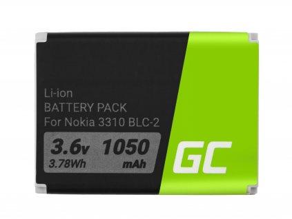 Baterie Nokia 3310 3315 3330 3350 3410 3510 3510i 3520 5510 6650 6800 6810