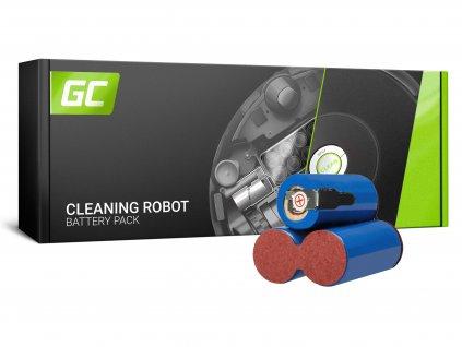 ® Vacuum Cleaner Baterie pro AEG Liliput AG1411 AG1412 AG1413
