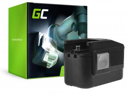 Baterie pro AEG BEST 9.6 X 9.6V 2.5Ah