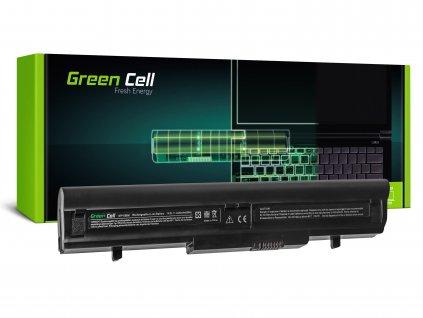 Baterie pro Medion Akoya E6214 E6224 E6226 P6622 P6624 P6630 / 14,4V 4400mAh