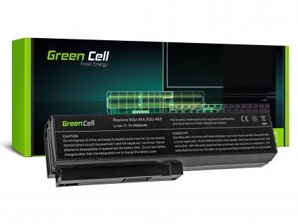 Baterie pro LG XNote R410 R460 R470 R480 R500 R510 R560 R570 R580 R590 / 11,1V 4400mAh